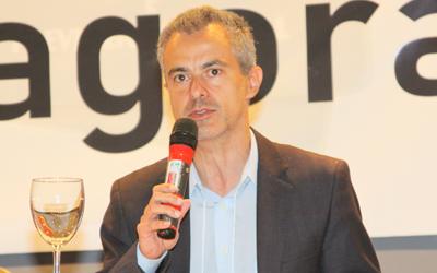 Luiz Fernando Fávaro Busnardo assume a SRTE no Paraná