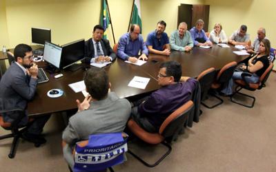 Fetracoop participa de reunião setorial do Fórum Estadual em Defesa da Liberdade Sindical